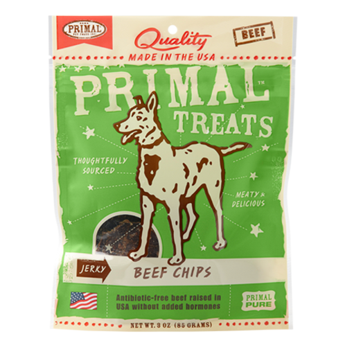 Primal Beef Chips