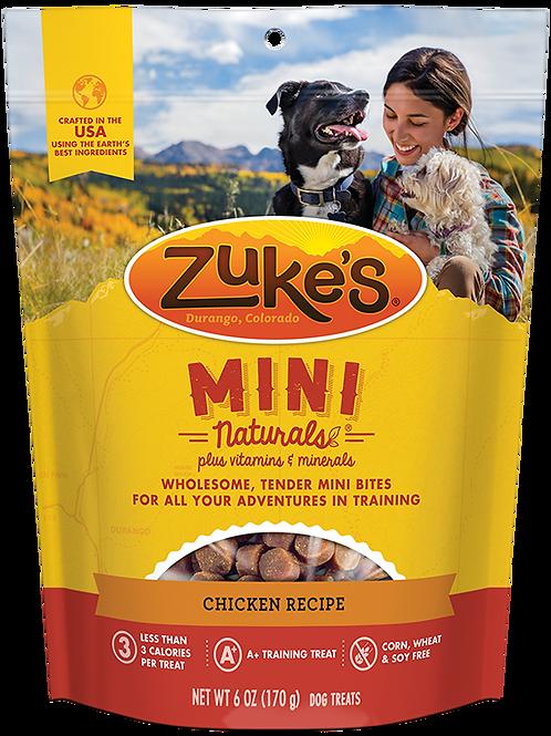 Zuke's Chicken Minis