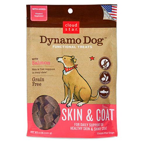 Dynamo Dog Coat