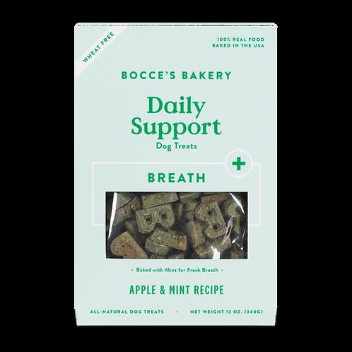Bocces Breath Aid