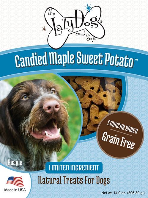 Lazy Dog Maple Sweet Potato