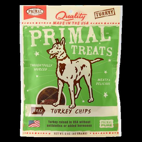 Primal Turkey Chips
