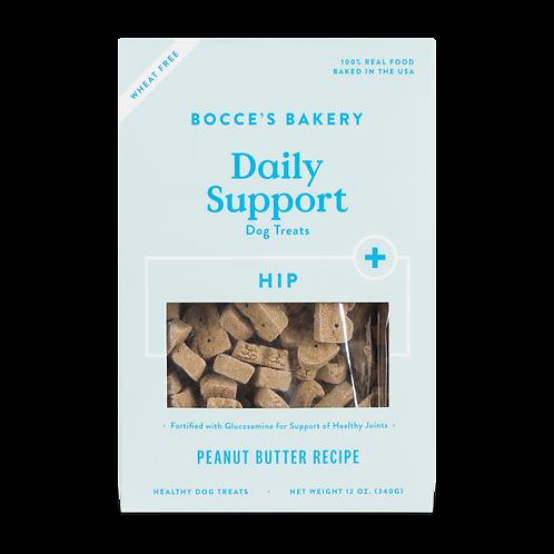 Bocces Hip Aid