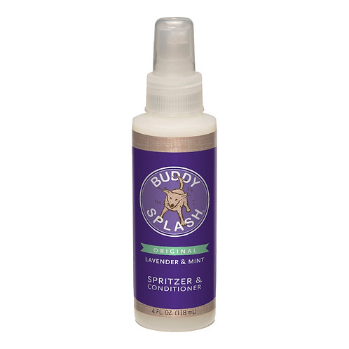 Buddy Wash Lavender Spray 16oz