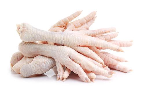 Chicken Feet (1 bag)