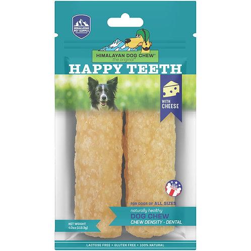 Himalayan Cheese Happy Teeth