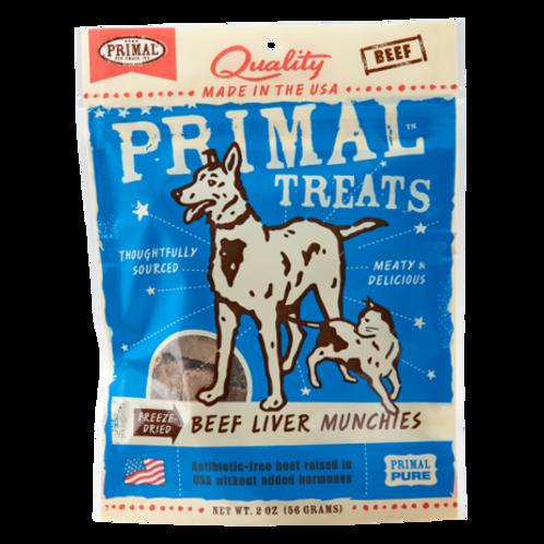 Primal Beef Liver