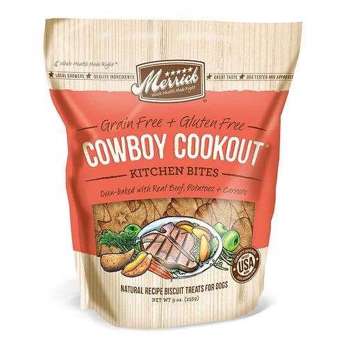 Merrick Cowboy Cookout
