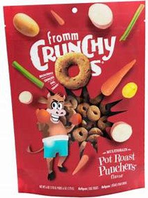 Fromm Pot Roast Crunchy Os