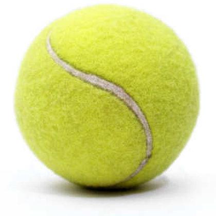 Tennis Ball (2)