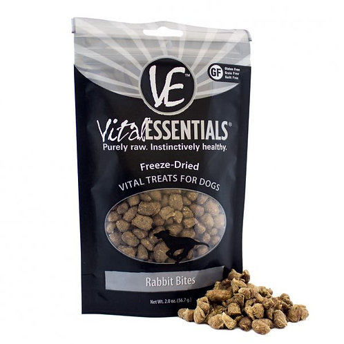 Vital Essentials Rabbit Bites