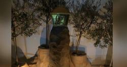 Jueves Santo - Monumento al Santísim
