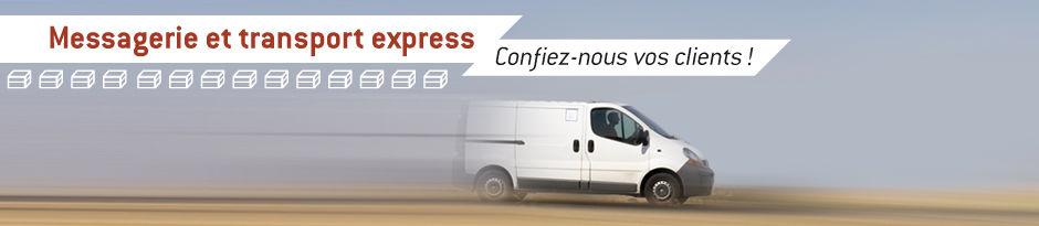 Euromat : Messagerie et trasnsport express