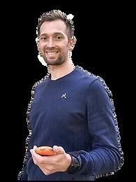 Mathieu Perez, coach sportif, préparateur physique, Dijon