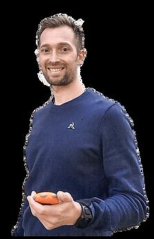 Mathieu Perez, Coach sportif - Dijon
