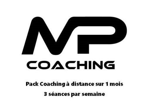 Pack Coaching à distance 1 mois