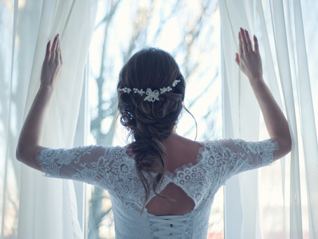 5 Tips on Re Planning Your Wedding During Lockdown