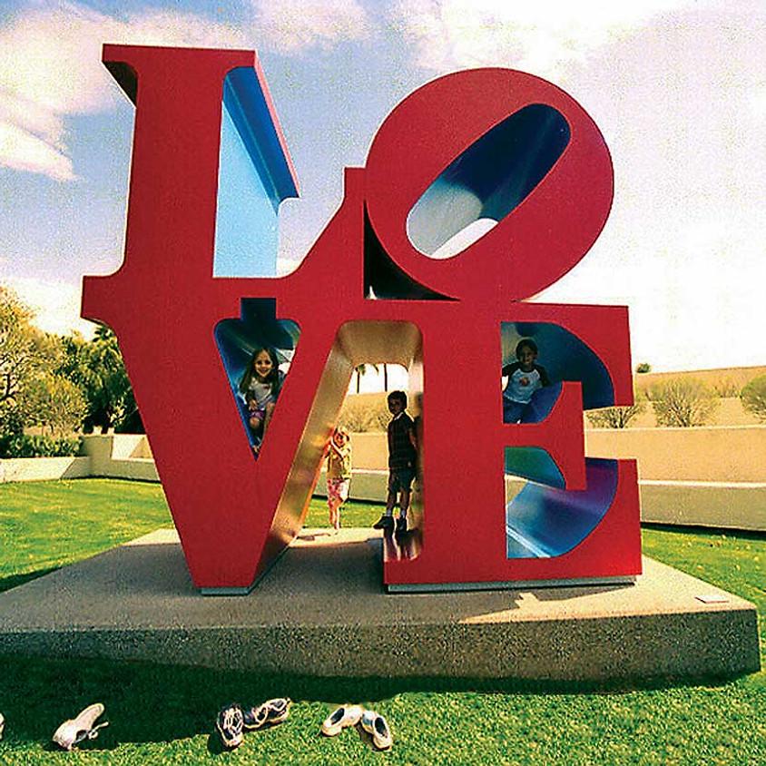 Virtual Tour of Scottsdale Public Art