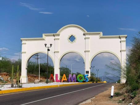 Scottsdale and Alamos