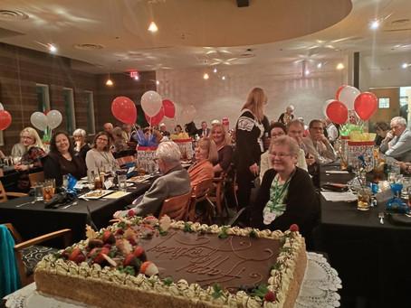 SSCA's 50th Anniversary!