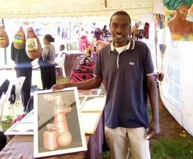 Kenya artists on display soon