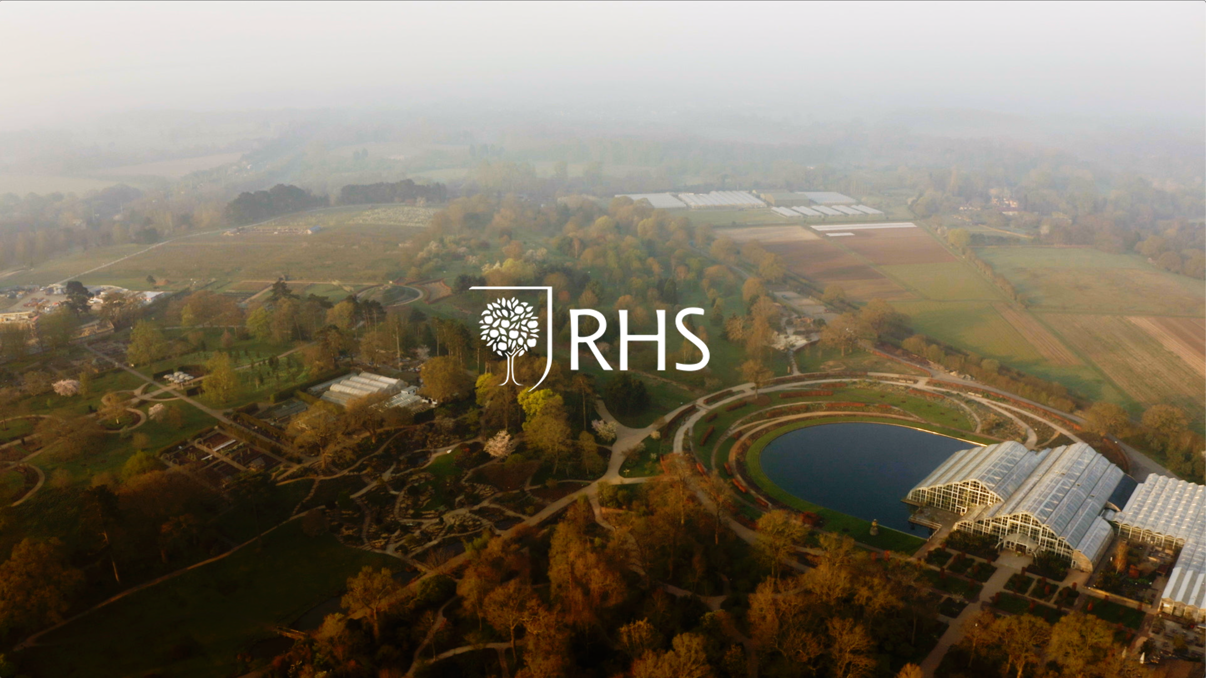 DoP: Callum Mair (The Royal Horticultural Society)