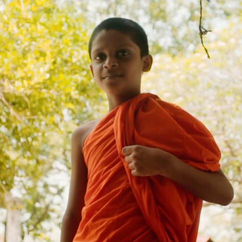 Large Minority Travel Sri Lanka
