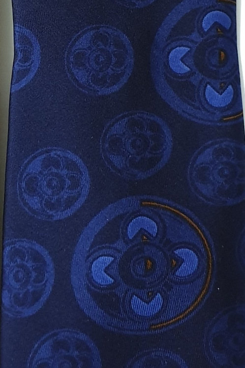 OSA Tie designed by Robert Meyrick