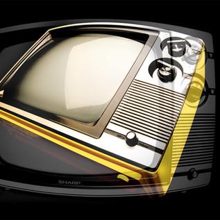 Yellow TV