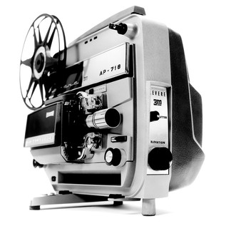 Revere Projector
