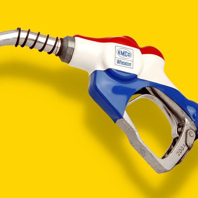 EMCO Fuel Nozzle