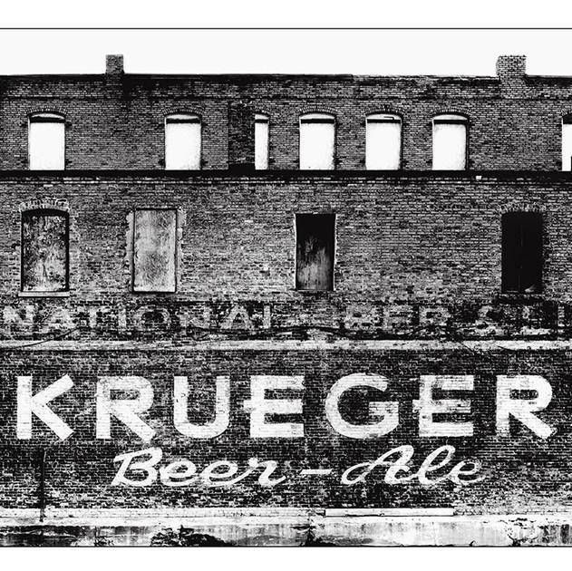 Krueger Beer-Ale Haverhill