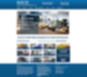Website Design by Phase 2 Graphic Communications