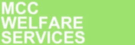 MCC Welfare Services