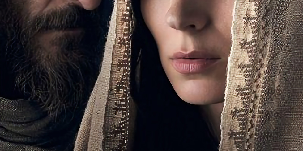 Mary Magdalene Movie Discussion