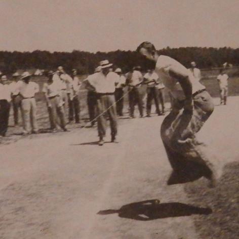 Sack Race 1948