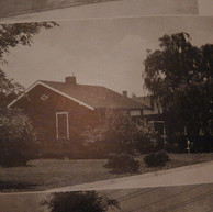 Home in Shannon Mill Village  1944