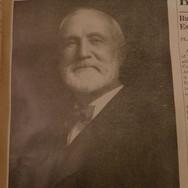 1891-1916 Mr. William Lyall - President of Brighton Mills
