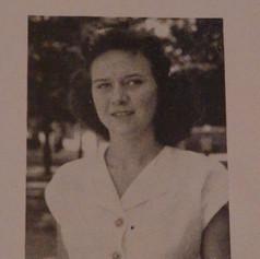 Betty Witt - 1948