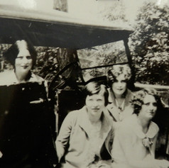 Grace Whatley Kelly - 3rd from left