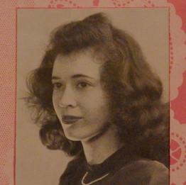 Brighton's Valentine 1945