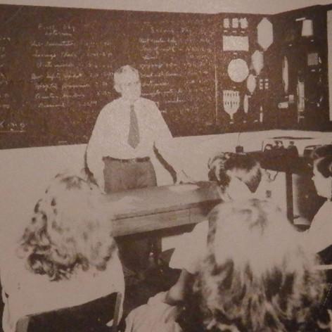 Induction Program 1948