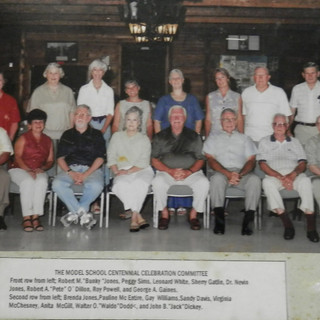 Centennial Celebration Committee