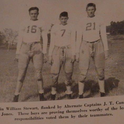 1945 Model Football