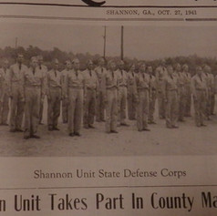 Shannon Unit State Defense Corp