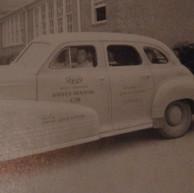 Model School Driver Education program - 1948