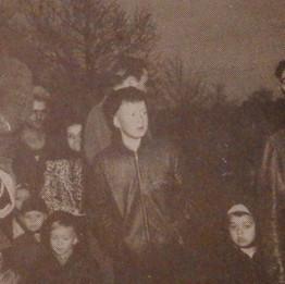 Christmas at Brighton - 1948
