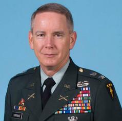 Col. Tom Torrance - 2014 Keynote Speaker