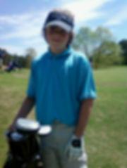 Junior golf rome ga tour