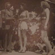 Beauty Pagent Winner - 1948